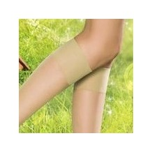Pretty Polly Naturals 8D Knee Highs 2 Paar SlightlySunkissed - OS