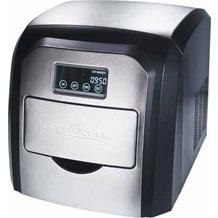 Proficook Eiswürfelbereiter PC-EWB 1007, edelstahl-schwarz