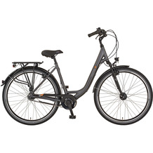 "Prophete Citybike CITY BIKE 2020 28"" Damen anthrazit Wave 50 cm"