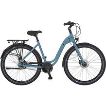 "Prophete Citybike CITY BIKE 2020 28"" Damen grau Wave 50 cm"