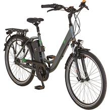 """Prophete E-Bike Alu-City 28"""" AEG GENIESSER e8.7, Damen"""