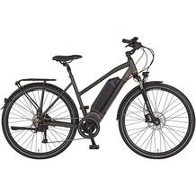"""Prophete E-Bike Alu-Trekking 28"""" AEG ENTDECKER e8.7, Damen"""