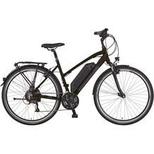 """Prophete E-Bike Alu-Trekking 28"""" ENTDECKER e8.6, Damen"""