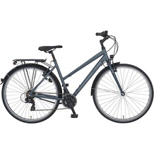 "Prophete ENTDECKER 9.0 Trekking Bike 28"" Damen"