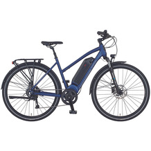 Prophete ENTDECKER Damen Trekking E-Bike 28
