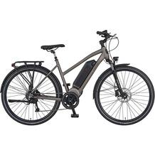 "Prophete ENTDECKER e9.7 Trekking E-Bike 28"" Damen"
