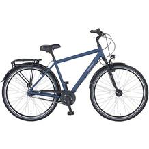 "Prophete GENIESSER 21.BMC.10 City Bike 26""/28"" 7-Gang blau"
