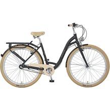 "Prophete GENIESSER 9.2 City Bike 28"" Damen"