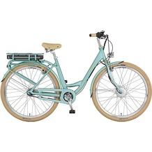 "Prophete GENIESSER e9.1 City E-Bike 28"""
