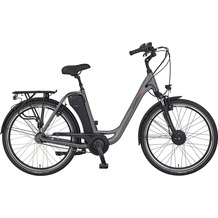 "Prophete GENIESSER e9.5 City E-Bike 26"""