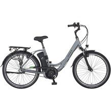 "Prophete GENIESSER e9.6 City E-Bike 26"""
