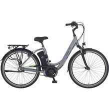"Prophete GENIESSER e9.6 City E-Bike 28"""
