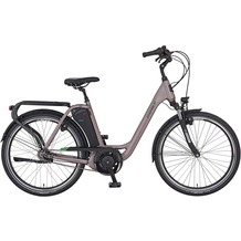 "Prophete GENIESSER e9.7 City E-Bike 26"""