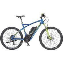 """Prophete REX E-Bike Alu-Full Suspension MTB 650B 27,5"""" Graveler 6.9"""