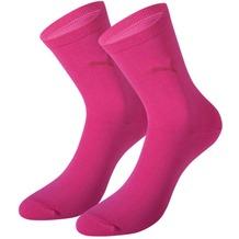 PUMA Classic Socks (2 Paar) beetroot 35/38