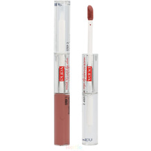 Pupa Milano Pupa Made To Last Waterproof Lip Duo #011 Natural Brown 4 ml