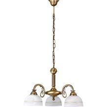 Rabalux Flossi 3er Pendel bronze