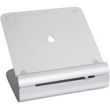 """Rain Design iLevel 2 - verstellbarer Laptopständer aus Alu für Notebook 13"""" - 15,4"""""""