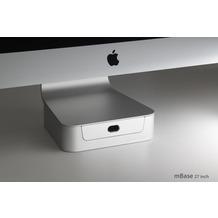 "Rain Design mBase - 21,5"" iMac Stand"
