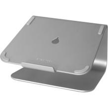 Rain Design mStand - Aluminium Stand für MacBooks, Notebooks bis 15 zoll