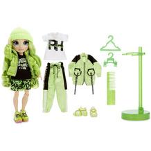 Rainbow High Fashion Doll- Jade Hunter
