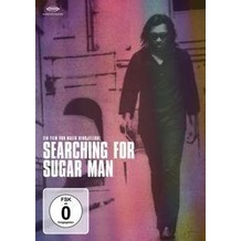 Rapid Eye Movies Searching for Sugar Man [DVD]
