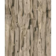 """Rasch African Queen """"Holz""""; 473216; braun"""