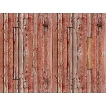 Rasch Digitaldrucktapete Young Artists Wandbild 100372 rot, braun