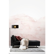 Rasch Digitaldrucktapete Young Artists Wandbild 100563 rosa