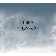 Rasch Digitaldrucktapete Young Artists Wandbild 100891 blau, schwarz