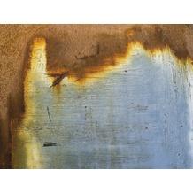 Rasch Digitaldrucktapete Young Artists Wandbild 101089 braun, gelb, grau