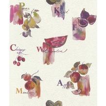 Rasch Heißpräge, Papier, Tapete Tiles & More XIV 307504