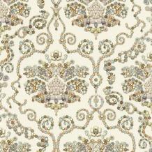 Rasch Heißpräge, Papier, Tapete Tiles & More XIV 307603