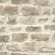 Rasch Heißpräge, Vlies, Tapete b.b home passion VI 860610