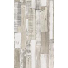 Rasch Papiertapete, 203714, beige