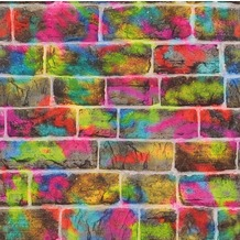 Rasch Papiertapete Kids & Teens II Muster 291407