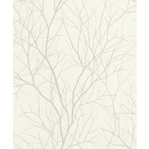 Rasch Siebdruck, Vlies, Tapete Selection Relief/Vlies 881813