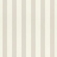 Rasch Tapete Bambino XVIII Streifen 246056 Beige