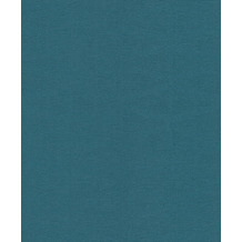 Rasch Tapete BERLIN 529845 Blau 0.53 x 10.05 m