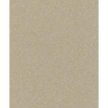 Rasch Tapete BERLIN 530285 Gold 0.53 x 10.05 m