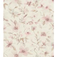 Rasch Tapete Best of Florentine 447330 Rosa 0.53 x 10.05 m