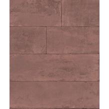 Rasch Tapete Brick Lane 426045 Braun 0.53 x 10.05 m