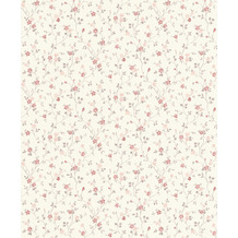 Rasch Tapete Das Beste (2021) 705621 Grau, Rosa, Weiß 0.53 x 10.05 m