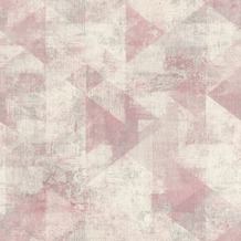 Rasch Tapete Hyde Park Muster 411508 Rosa