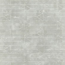 Rasch Tapete Hyde Park Muster 412017 Grau