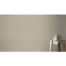 Rasch Tapete Lazy Sunday II Muster 401318 taupe