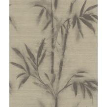 Rasch Tapete Mandalay Motiv 529159 Braun