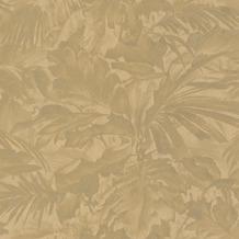 Rasch Tapete Mandalay Motiv 529234 Gold
