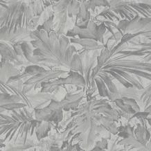 Rasch Tapete Mandalay Motiv 529241 Grau