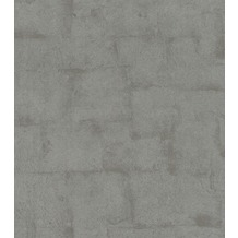 Rasch Tapete Mandalay Muster 528619 Grau